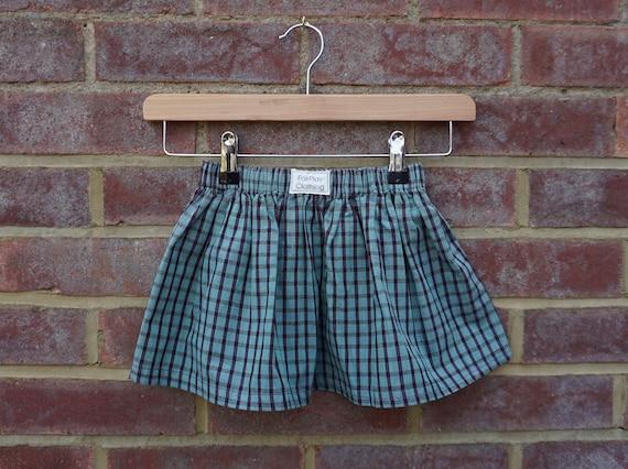 Masai Mary Fairtrade Skirt Age 1-3 yrs