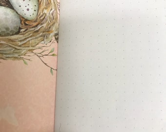 Dotted inserts