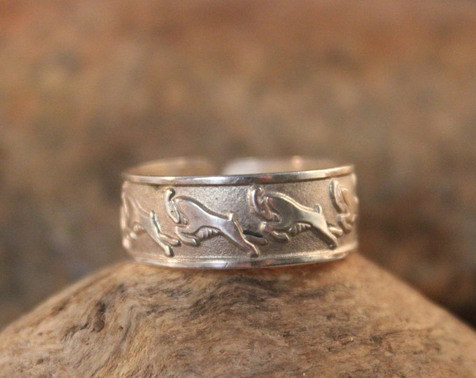 Mens Ring Horoscope Silver Band Ring Silver Friendship Silver Ring 3.6 Grams Size 9 Adjustable Sterling Aries Horocsope Ring Silver men