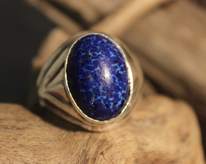 Large Vintage Sterling Silver Ring Vintage Man Ring 27.7 Grams Size 9.5 Silver Man Ring Vintage Mexico Sterling Silver Vintage Mens Ring