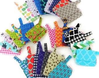 Add a Matching Waste Bag Holder