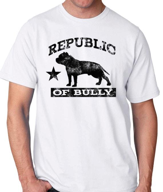 PRESA canario chien t shirt s m l xl xxl 3XL
