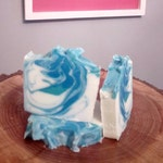 Mini Soaps, wedding favors, baby showers, bed and breakfasts, guest bathrooms