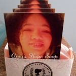 Amy's Hope Soap,Pink pepper cold process soap