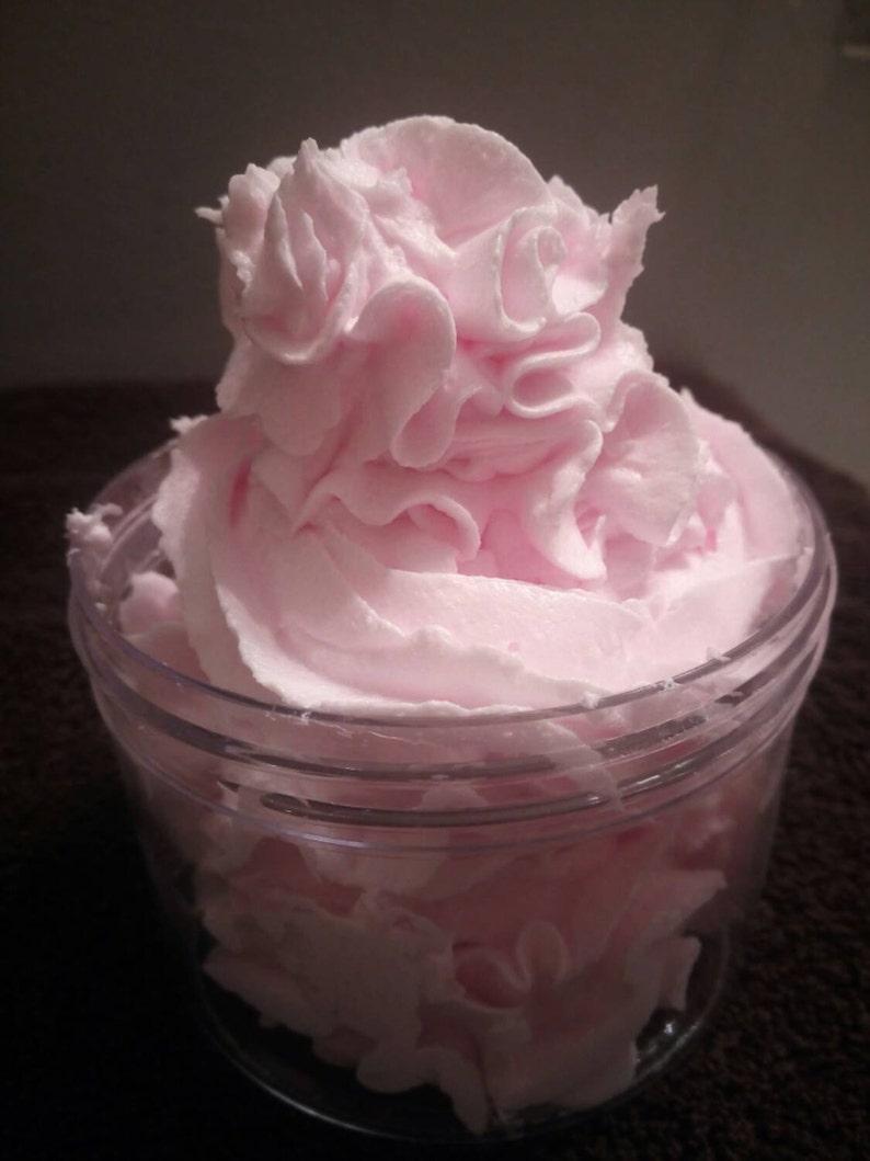 Buy 3 Whipped Foaming Sugar Scrub  body scrubexfoliating image 0