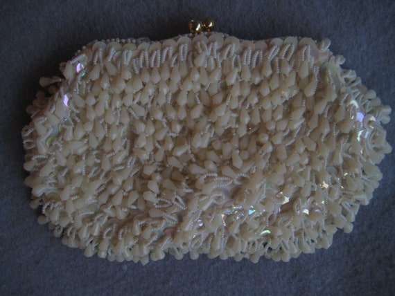 Hand Made Chandelier Bag