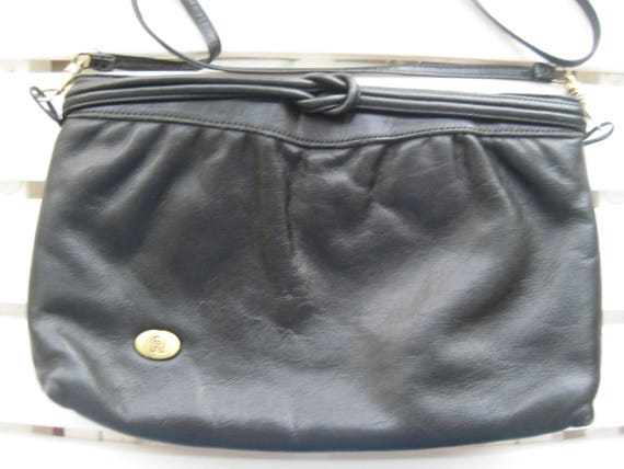 VTG Etienne Aigner Cross Body Bag