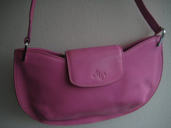 Sweet Pink Shoulder Bag by Monsac