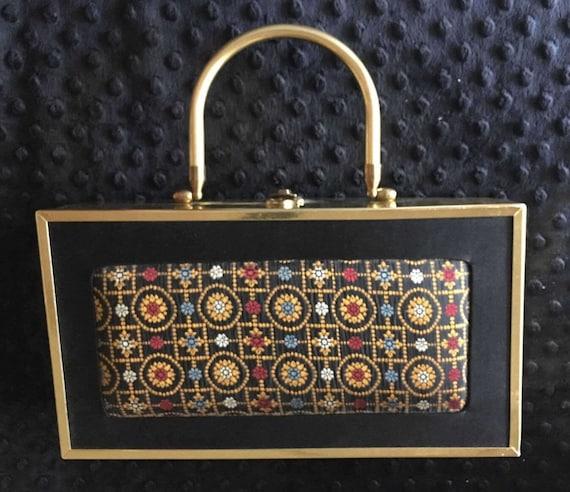 Stunning Box Bag by Stylecraft Miami