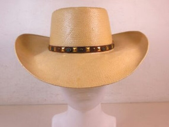 Cowgirl VTG Stetson