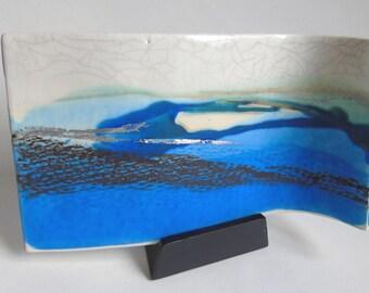 Blue Earth Scape 3