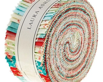 Elm Park Jelly Roll from Camelot Fabrics by the roll