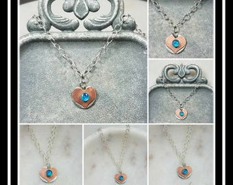 Studiodragonfly19 Cremation Synthetic Opal Birthstone Memorial Ash PendantMemorial Ash JewelryPet Memorial Necklace