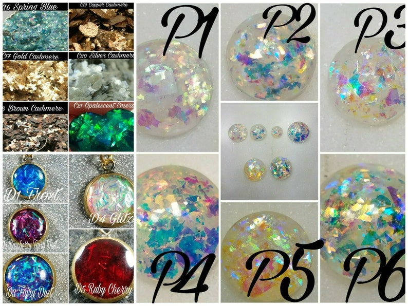 Memorial Ash Faceted Crystal Drop Pendant NecklaceCremation PendantPet Memorial JewelryMore than 90 Color Options