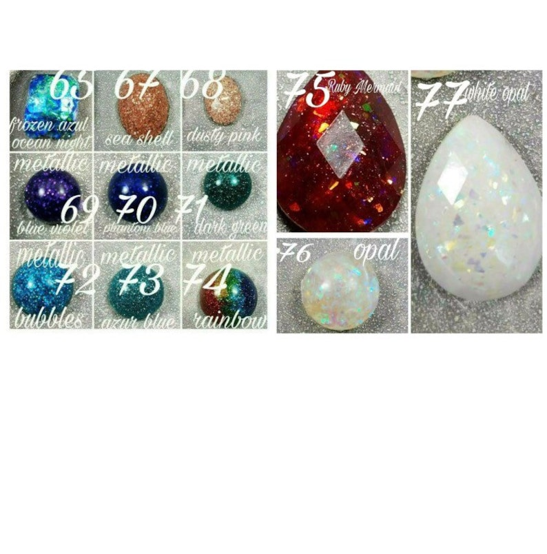 Memorial Ash Oval Faceted Stone NecklaceCremation Pendant Pet Memorial Jewelry Memorial JewelryMemorial Ash Necklace100+Color Options