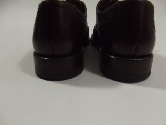 van Bommel shoes, hand made Dutch leather shoes, … - image 6
