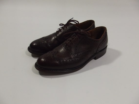 van Bommel shoes, hand made Dutch leather shoes, … - image 2