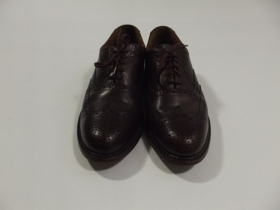 van Bommel shoes, hand made Dutch leather shoes, … - image 3