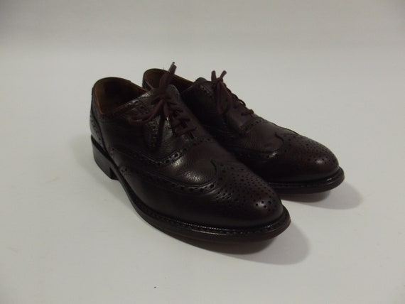 van Bommel shoes, hand made Dutch leather shoes, b