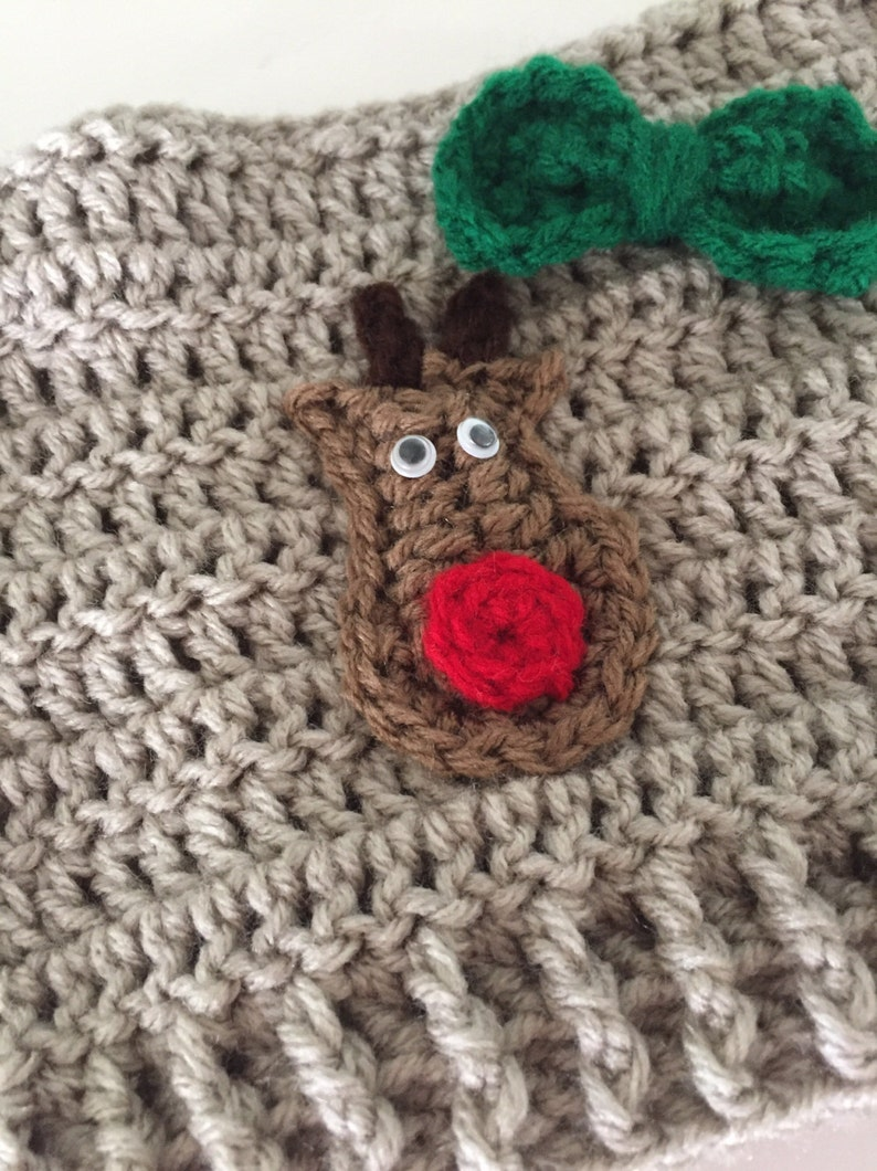 Crochet Sweater Ugly Sweater Ready to ship. Christmas Sweater Crochet Ugly Christmas Sweater Sweater