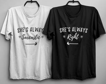 088d39feef25bc Best friend shirt gift for bestfriend bff besties shirts birthday gift for  her bestfriend graphic tee sarcastic t-shirts funny t shirts