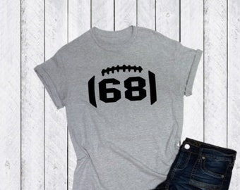 football shirts, Football Tshirt, Football Shirt, Football tee, Football Mom, shirts with sayings,  Workout Shirt, Gym Tee, personalized