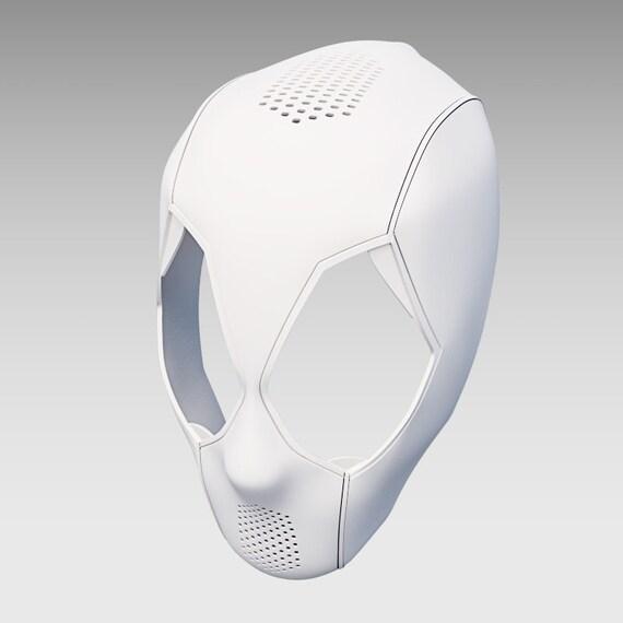 Deadpool Mask v.1.1 for 3D