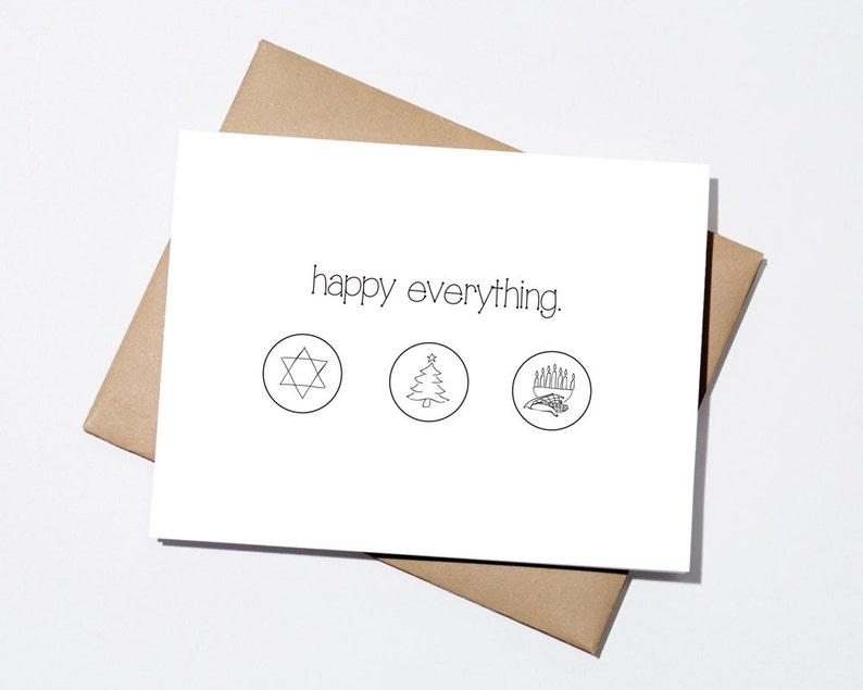 Happy Everything image 0