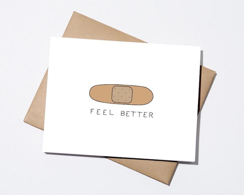 Feel Better image 0