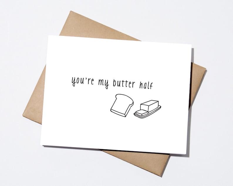 Butter Half image 0