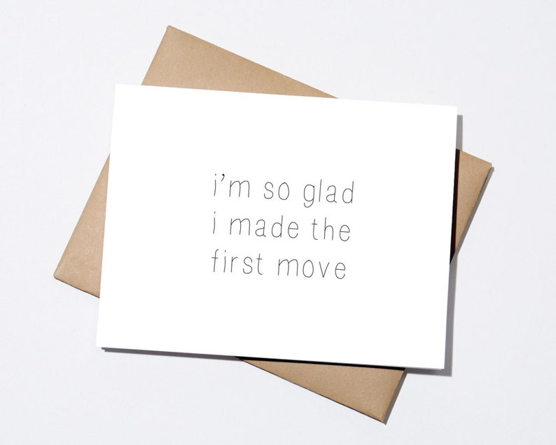 First Move image 0