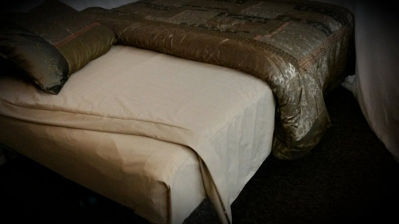 Won T Pop Off Adjustable Bed Sheets Flex Top Flex Head Etsy