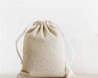 One Organic Cotton Tea bag