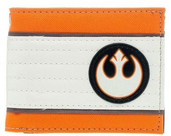Rebel Alliance Wallet - Star Wars