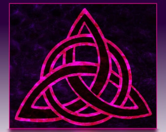 Same Day- Psychic Reading- Triquetra Aspects of One Situation, Fast Response, Clear Guidance