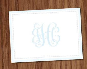 personal note cards etsy