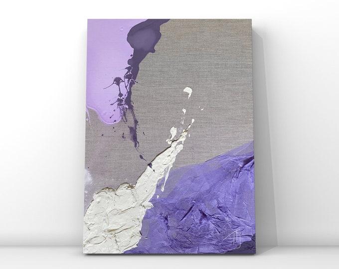 Purple storm 2021