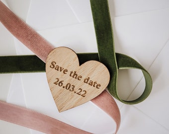 MR /& MR Wedding Day Card with Blue detachable Love Heart magnet keepsake  Husband and Husband  Love  Celebration