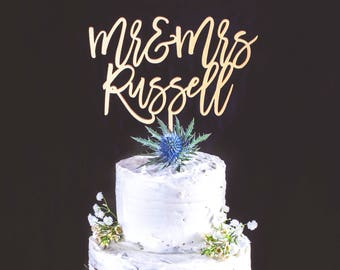Wedding cake toppers etsy ie junglespirit Gallery