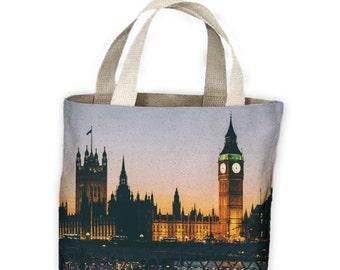 PETER PAN LONDON BIG BEN PASSPORT HOLDER /& LUGGAGE TAG FLIP COVER CASE