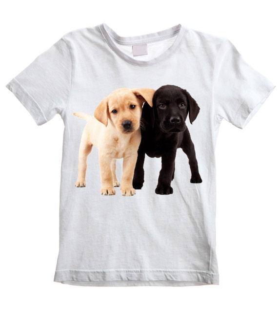Personalizado Cachorro Labrador Perro sándwich de la Escuela Caja De Almuerzo Bolsa cualquier nombre impreso