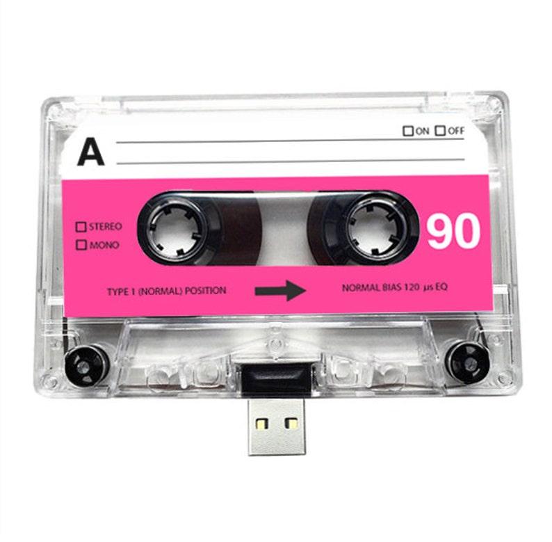 Bestfriend- Flash Drive Wedding Present Christmas 4GB8GB16GB USB Mixtape -Retro Personalised Gift   Loved One Girlfriend Birthday