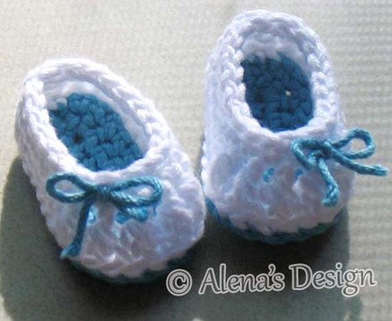 Crochet Shoes Pattern For 13 Inch Doll Crochet Pattern Etsy