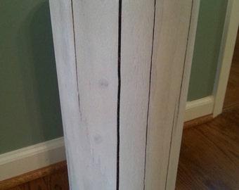 Tree Stump Table Etsy