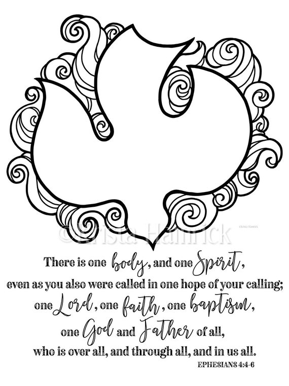 Free Baptism Coloring Pages, Download Free Clip Art, Free Clip Art ... | 760x570