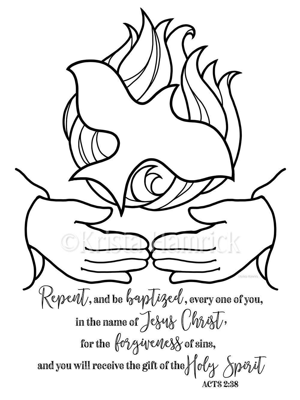 acts 20 coloring pages - photo#19