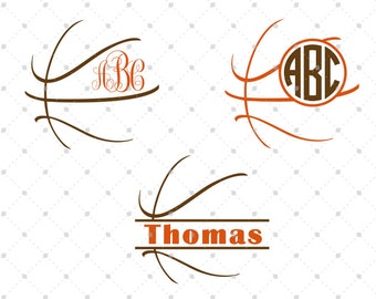 Basketball Svg This Girl S Got Game Cut File Dxf Svg Etsy