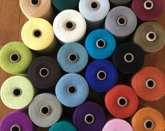 16/2 Cotton Maurice Brassard for Weaving