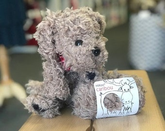 Hikoo Caribou Yarn