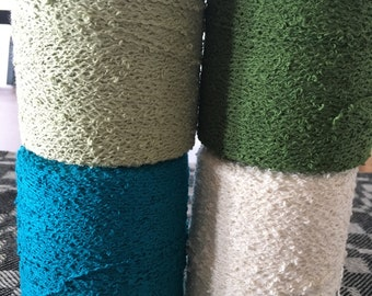 Boucle Cotton Maurice Brassard for Weaving